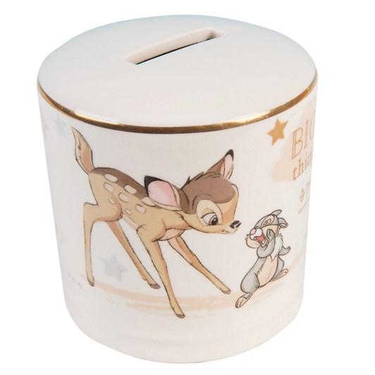 Disney Gift Collections Bambi - Money Bank Ceramic