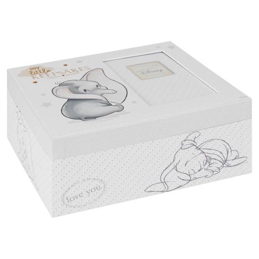 Disney Gift Collections Dumbo - Keepsake Box
