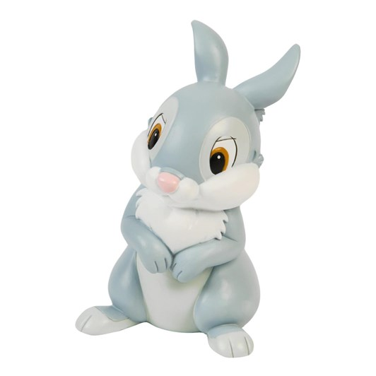 Disney Gift Collections Bambi - Ceramic Character Money Bank Thumper