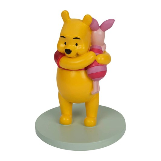 Disney Gift Collections Pooh & Piglet 'Always & Forever' Figurine