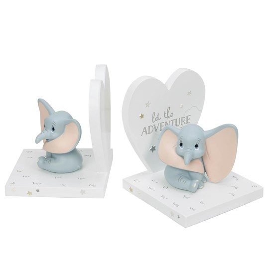 Disney Gift Collections Dumbo - Bookends