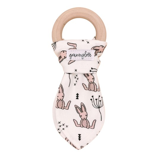 grannylove Teething Ring