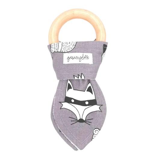 grannylove Teething Ring