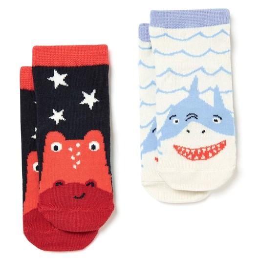 Joules Neat Feet Multi Socks