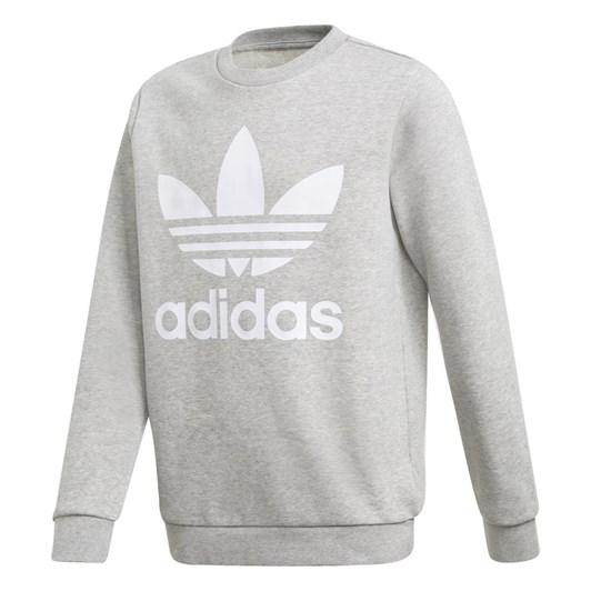 Adidas Trefoil Crew 7-16Y