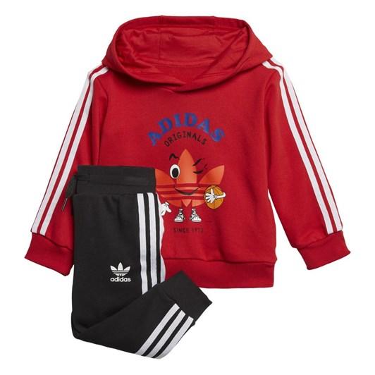 Adidas OTH Hoodie Set 6-24M