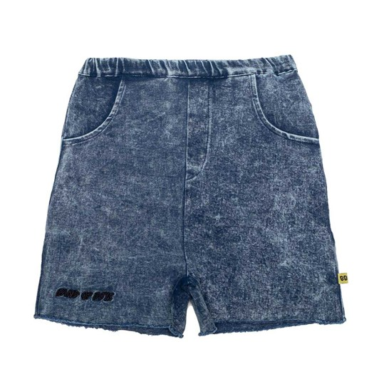 Band of Boys Vintage Blue Relaxed Denim Shorts 3-7Y