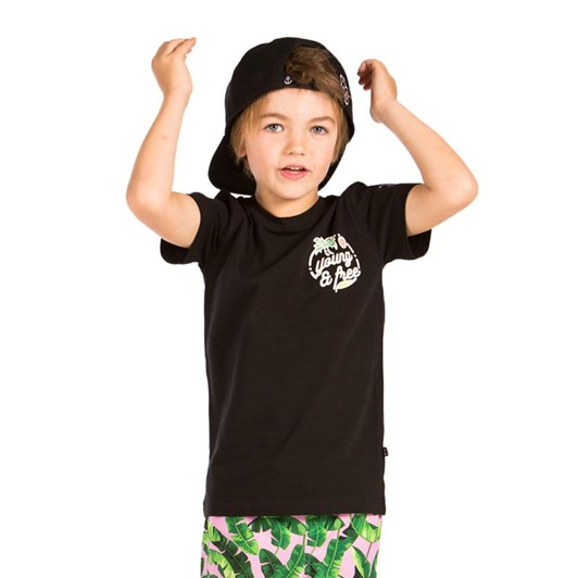 Hello Stranger Young & Free Tee 3-7Y
