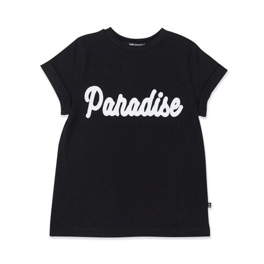 Hello Stranger Paradise Tee 8-12Y