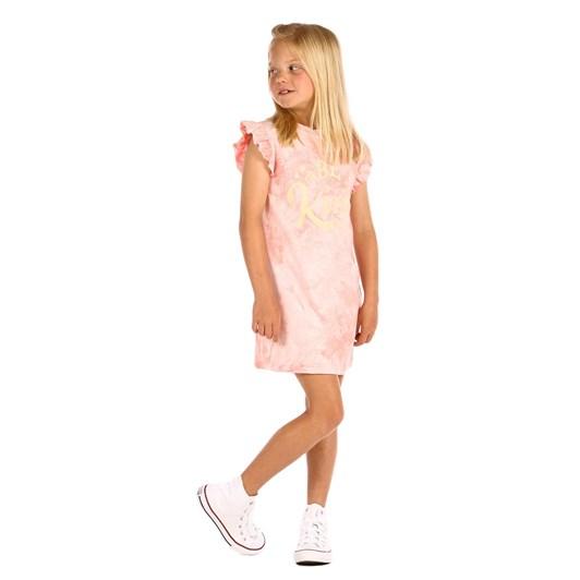 Hello Stranger Be Kind Wander Dress 8-12Y