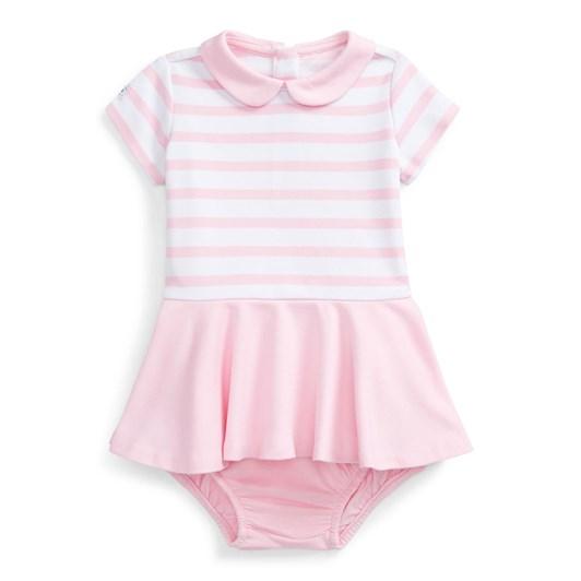Polo Ralph Lauren Ponte Dress & Bloomer