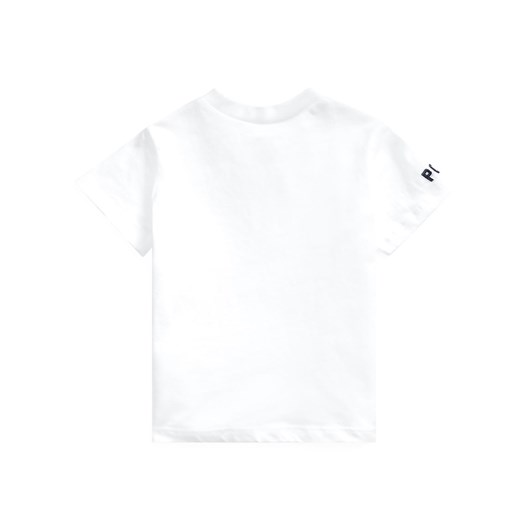 Polo Ralph Lauren Flag Bear Cotton Jersey Tee