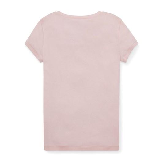 Polo Ralph Lauren Jersey V-Neck T-Shirt 7-14Y