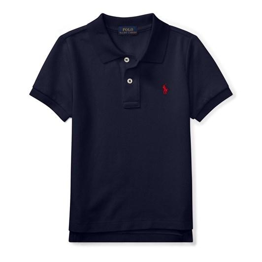 Polo Ralph Lauren Cotton Mesh Polo Shirt 5-7Y