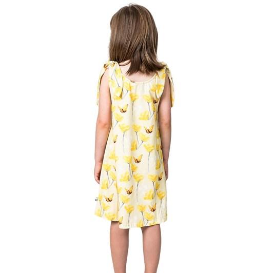 Kissed By Radicool Meadow Tie Dress