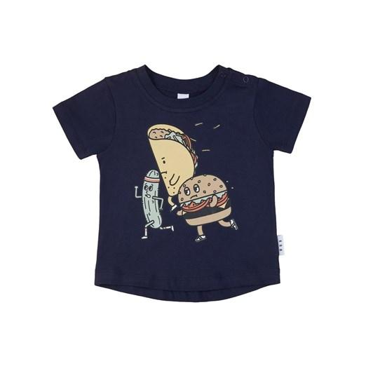 Huxbaby Fast Food T-Shirt 3-5Y