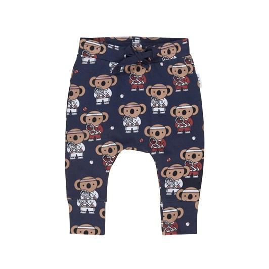 Huxbaby Tiny Tennis Drop Crotch Pant 2-3Y