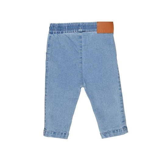 Huxbaby Denim Relaxed Pant 3-5Y