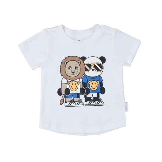 Huxbaby Gym Buddies T-Shirt 3-5Y