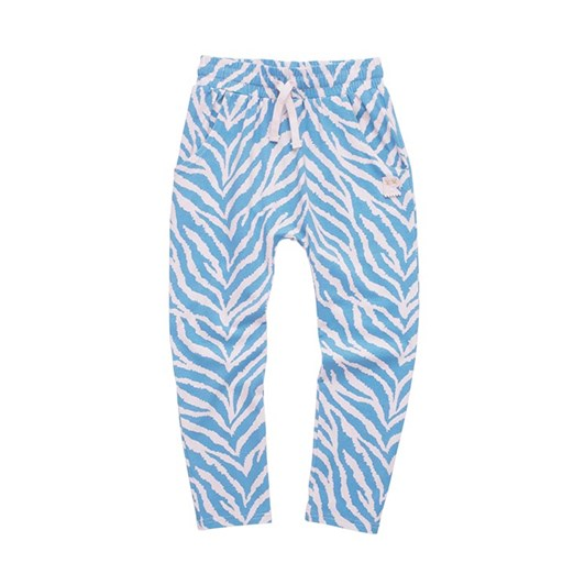 Rock Your Baby Pink Zebra Lounge Pants