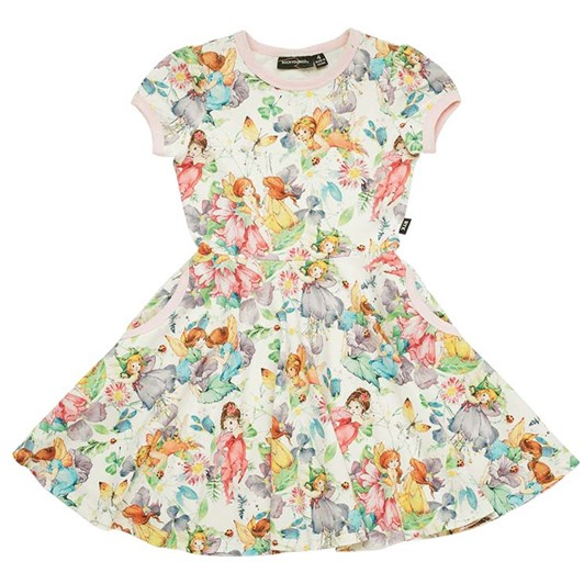 Rock Your Baby Magical Ss Waisted Dress