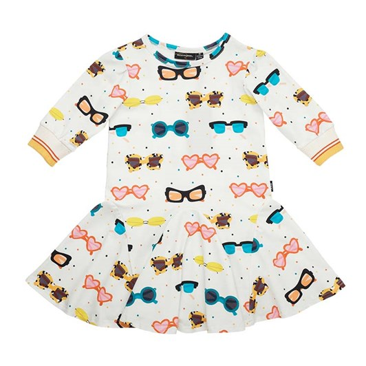 Rock Your Baby Throwing Shade SS Dress