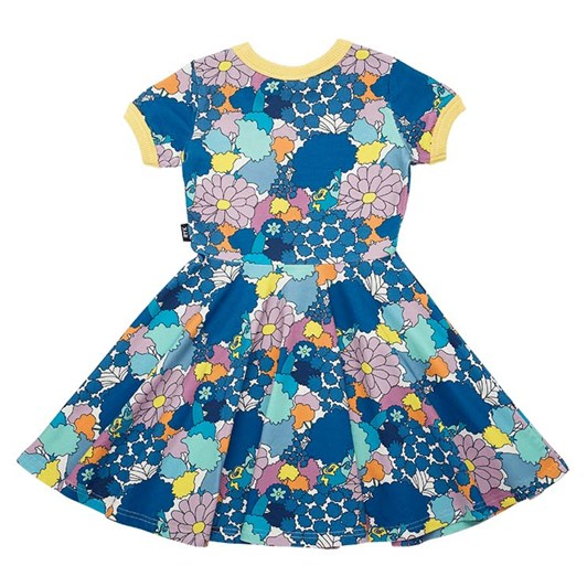 Rock Your Baby Magical Mystery SS Waisted Dress