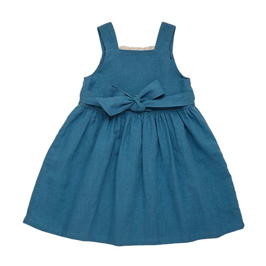 Rock Your Baby Blue Haidee Dress