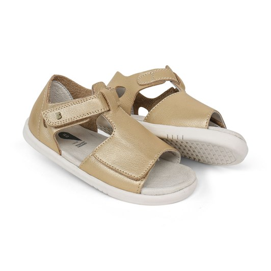 Bobux I-Walk Mirror Open Toe Sandal