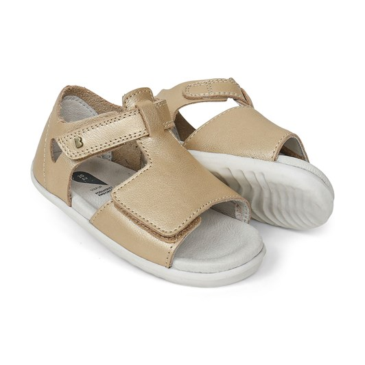 Bobux Step Up Mirror Open Toe Sandal