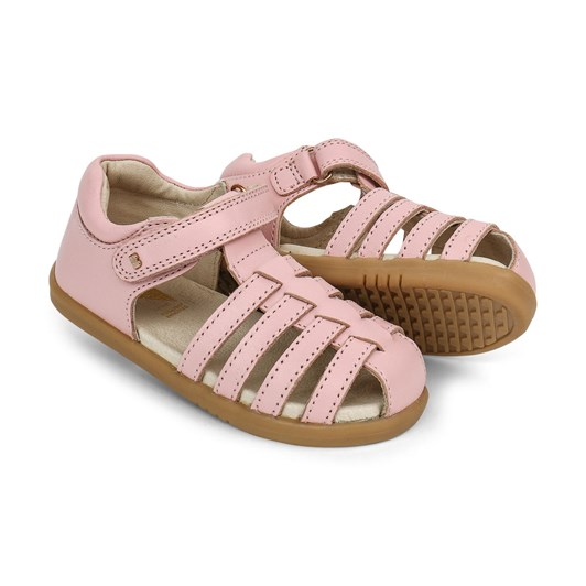 Bobux I-Walk Jump Closed-Toe Sandal