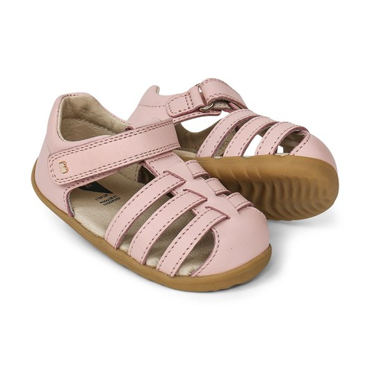 Bobux Step Up Jump Closed-Toe Sandal