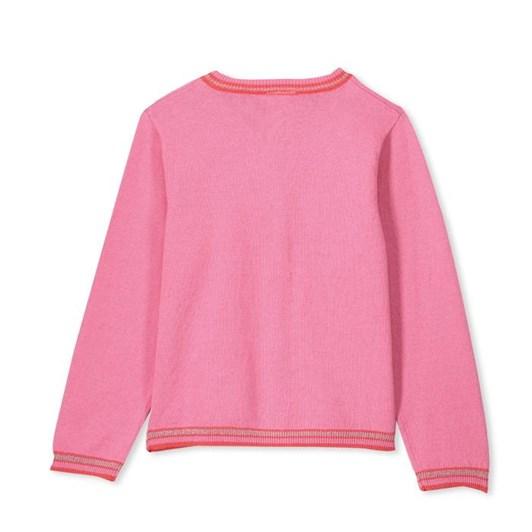 Milky Pink Cardigan