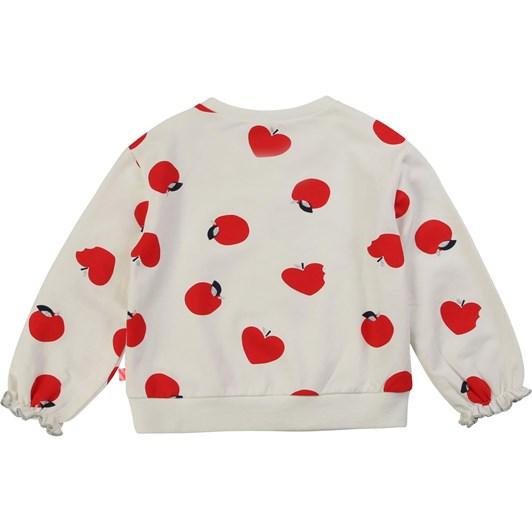 Billieblush Sweatshirt 3-6Y