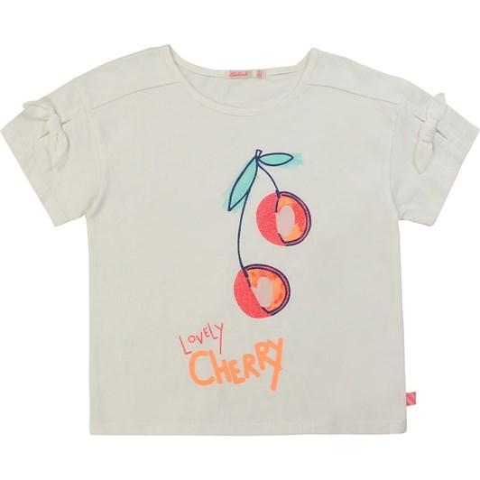 Billieblush T-Shirt 3-6Y