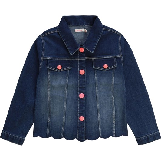 Billieblush Denim Jacket 8-12Y