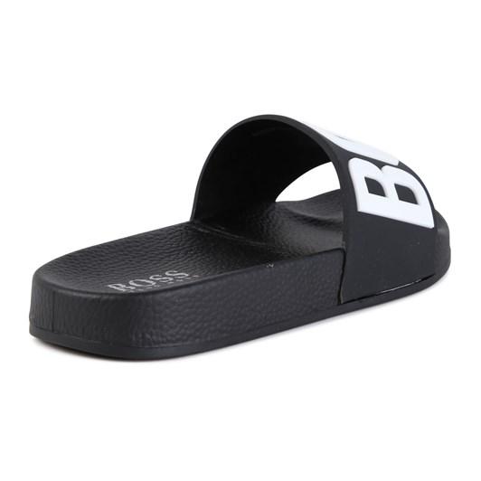 Hugo Boss Aqua Slides Size 30-34