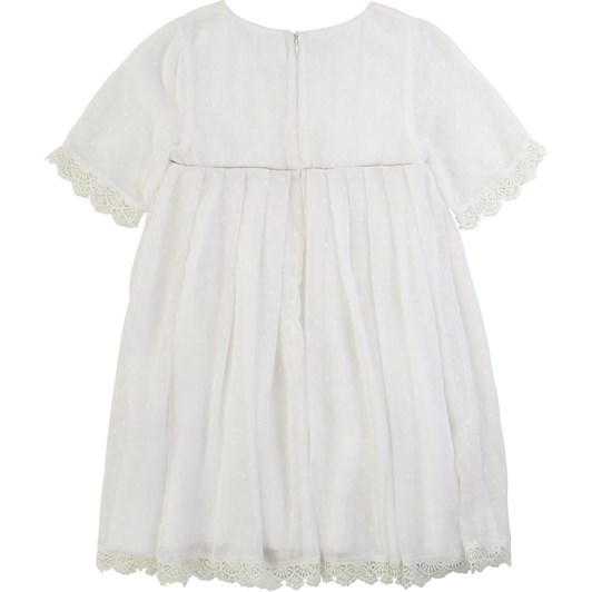 Carrement Beau Ceremony Dress 3-6Y