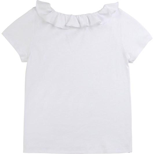 Carrement Beau Short Sleeves Tee-Shirt 8-12Y