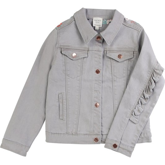 Carrement Beau Denim Jacket 8-12Y