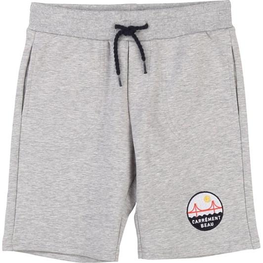 Carrement Beau Bermuda Shorts 8-12Y