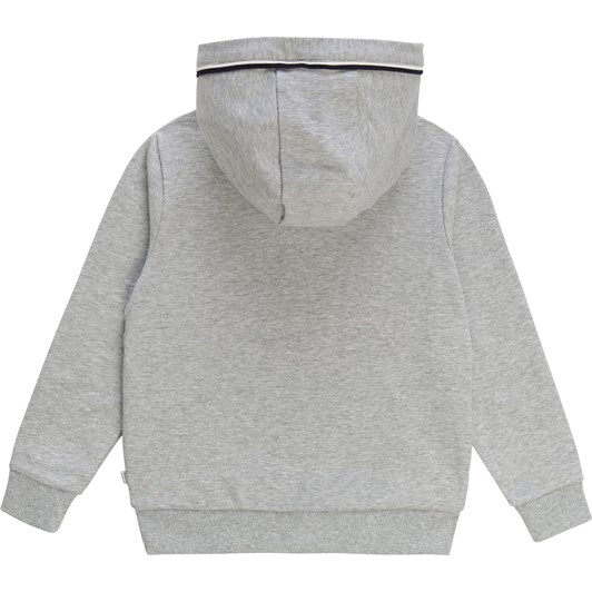 Carrement Beau Hooded Sweatshirt 8-12Y