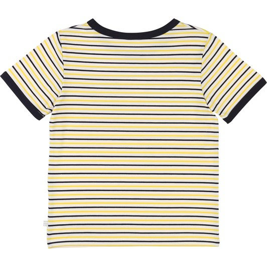 Carrement Beau Short Sleeves Tee-Shirt 8-12Y