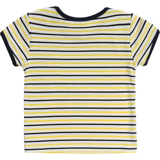 Carrement Beau Short Sleeves Tee-Shirt