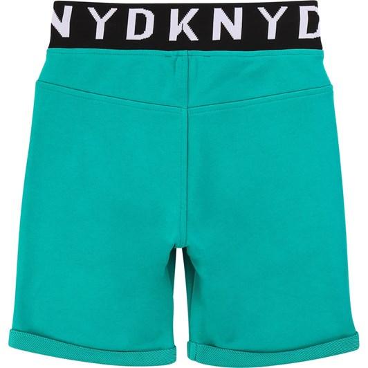 DKNY Bermuda Shorts 10-16Y