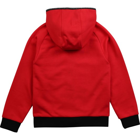 DKNY Hooded Cardigan 6-8Y