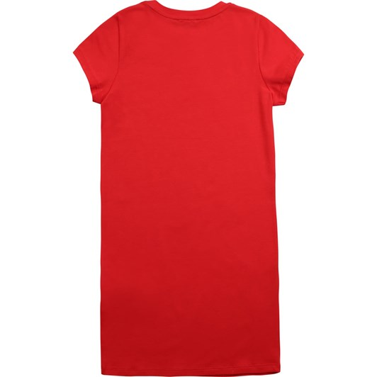 DKNY Sleeve Dress 6-8Y