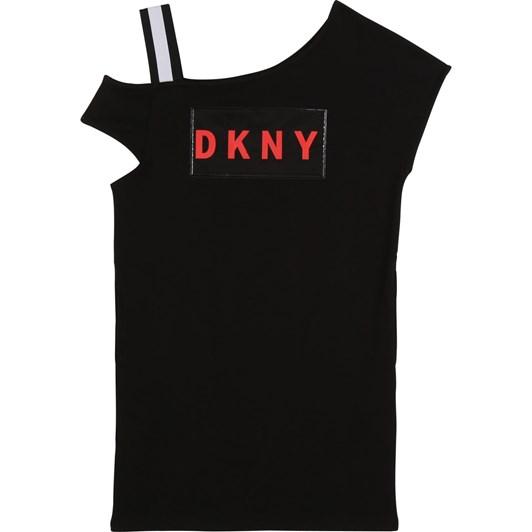 DKNY Fancy Dress 6-8Y
