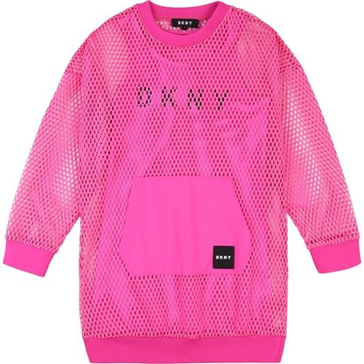 DKNY Dress 6-8Y