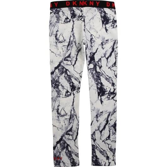 DKNY Leggings 6-8Y